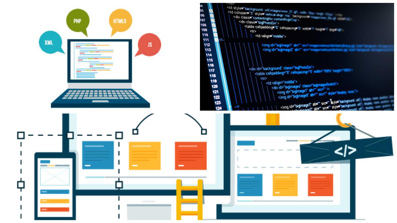 Aprender programacion web