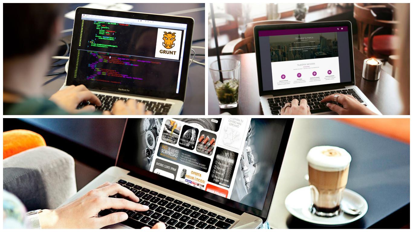 Lo que necesitas saber en programación web