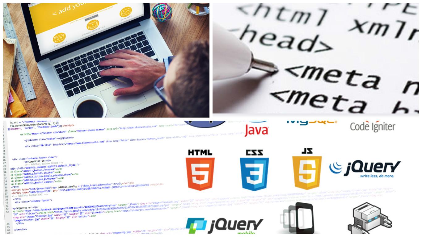 Programación web